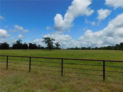 Farm & Ranch For Sale: 0000 County Road 3992