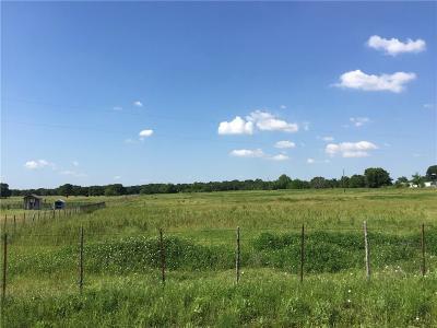 Aubrey Farm & Ranch For Sale: Tbd W Blackjack Road