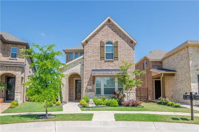 Irving Single Family Home For Sale: 3131 Ivy Hill Lane
