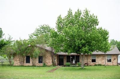 Hamilton County Single Family Home For Sale: 1149 N Us Highway 281