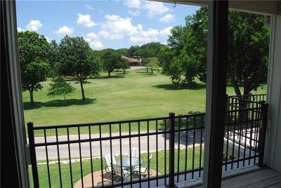 Condo For Sale: 4207 Fairway Drive #3