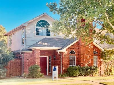 Coppell Single Family Home For Sale: 328 Raintree Drive