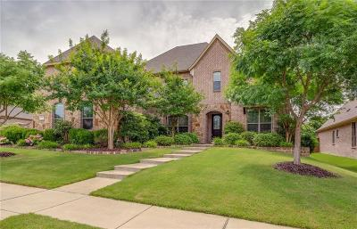 Rockwall Single Family Home For Sale: 777 Hanover Drive