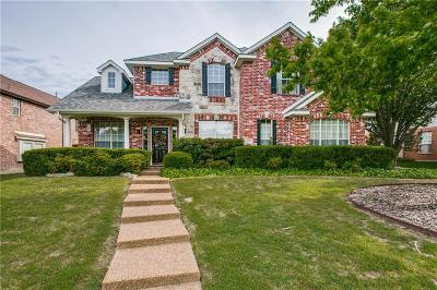 Plano Single Family Home For Sale: 3928 Kite Meadow Drive