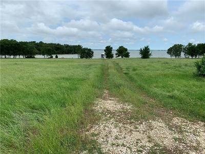 Angus, Barry, Blooming Grove, Chatfield, Corsicana, Dawson, Emhouse, Eureka, Frost, Hubbard, Kerens, Mildred, Navarro, No City, Powell, Purdon, Rice, Richland, Streetman, Wortham Residential Lots & Land For Sale: Lot 26 Sandy Cove