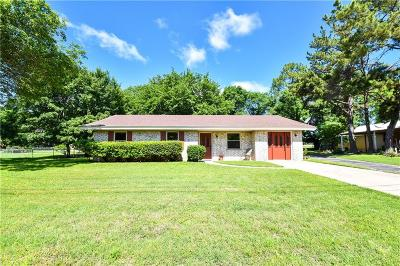 Decatur Single Family Home For Sale: 2606 S Lipsey Street