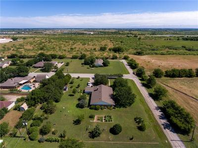 Denton Single Family Home For Sale: 3321 Westgate Drive