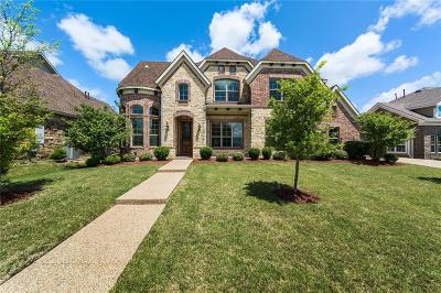 Prosper Single Family Home For Sale: 2491 Stonybrook Drive