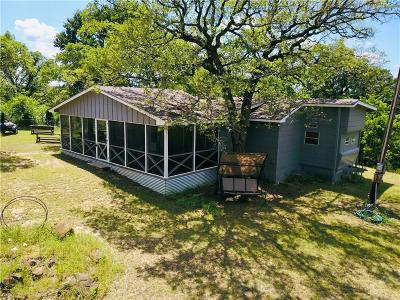 Montague County Farm & Ranch For Sale: 1199 Carter Lake Drive