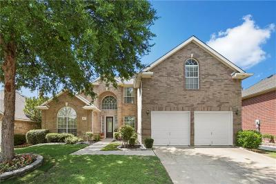 Single Family Home Active Option Contract: 5117 Creek Bend Drive