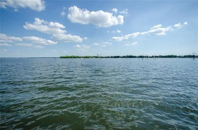 Corsicana Residential Lots & Land For Sale: Lot 21 Moonlight Point