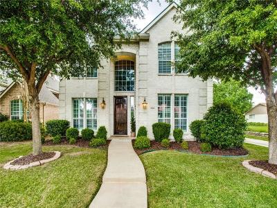 Frisco Single Family Home For Sale: 1094 Gold Camp Road