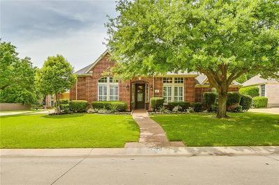 Southlake Single Family Home For Sale: 600 Northwood Trail