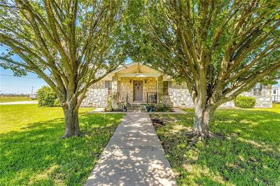 Weatherford Single Family Home For Sale: 2830 Carter Lane