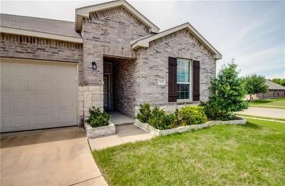 Fate Single Family Home Active Contingent: 500 Sundrop
