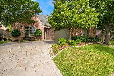 Colleyville Single Family Home For Sale: 7016 Rosebrook