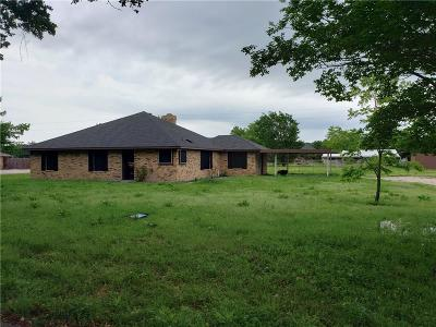 Combine Single Family Home Active Option Contract: 865 Harlan Road