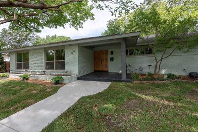 Single Family Home For Sale: 3309 Saint Cloud Circle