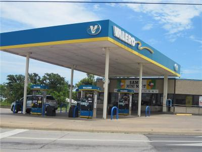 Weatherford Commercial For Sale: 1125 Palo Pinto Street