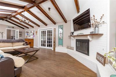 Lakeside Single Family Home Active Option Contract: 217 Cacti Drive