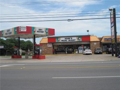 Weatherford Commercial For Sale: 901 S Main Street