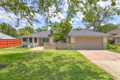Somervell County Single Family Home For Sale: 2986 County Road 312