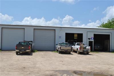 Commercial For Sale: 1309 S Austin Street