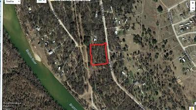 Weatherford Residential Lots & Land For Sale: 00 Lipan Trail