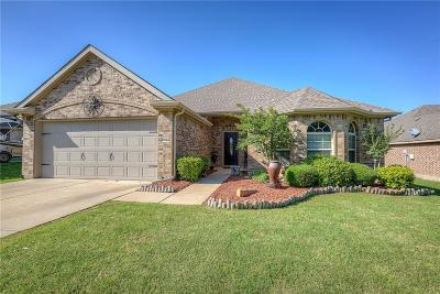 Wylie Single Family Home Active Option Contract: 2024 Megan Court