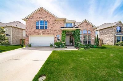 Grand Prairie Single Family Home For Sale: 2715 Columbus