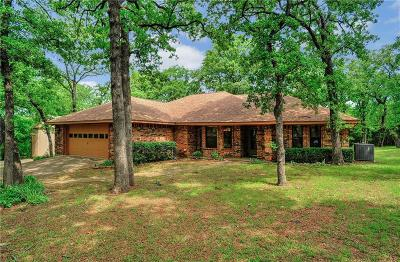 Cooke County Single Family Home For Sale: 107 Cayuga Cove