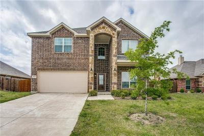 Wylie Townhouse For Sale: 2005 Jayden Lane