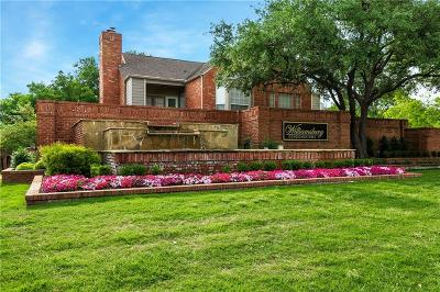 Dallas County Condo For Sale: 12680 Hillcrest Road #4209