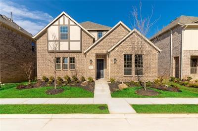 Farmers Branch Single Family Home For Sale: 1657 Coventry Court