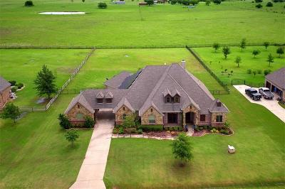 Fort Worth Single Family Home For Sale: 1308 Rollie Michael Lane