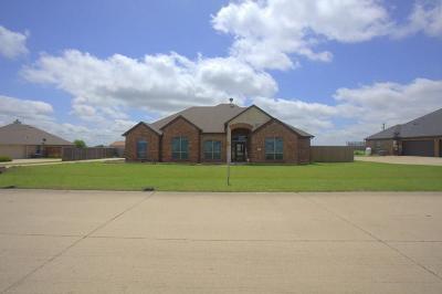 Waxahachie Single Family Home For Sale: 126 Davenport Lane