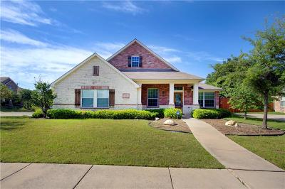 North Richland Hills Single Family Home For Sale: 6324 Saint Andrews Drive