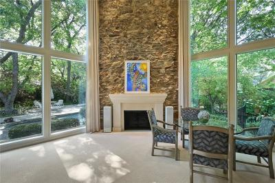 Preston Hollow Single Family Home For Sale: 6234 Meadow Road