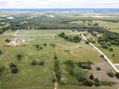 Montague County Residential Lots & Land For Sale: 001 Fm 455