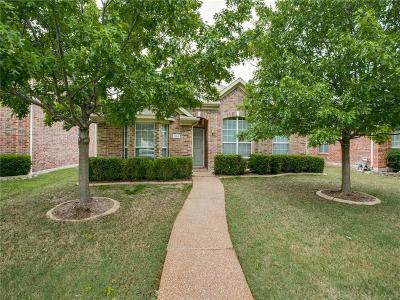 Frisco Single Family Home For Sale: 1134 Red Hawk Drive