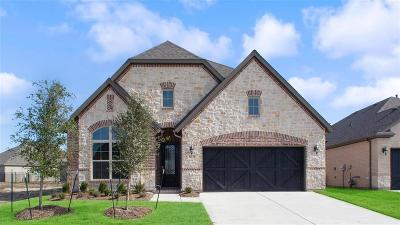 Heath Single Family Home For Sale: 819 Promise Drive