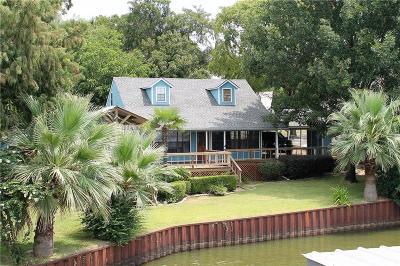 Gun Barrel City Single Family Home For Sale: 233 Loon Bay Drive