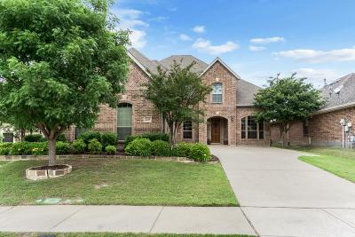 Rockwall Single Family Home For Sale: 2215 Hyer Drive