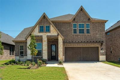 Dallas County Single Family Home For Sale: 17244 Yellow Bells Drive