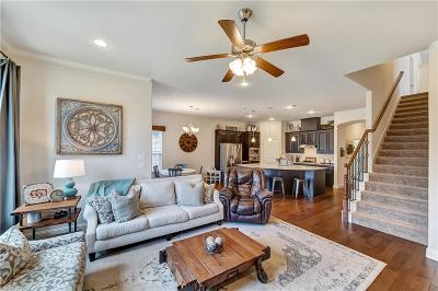 Single Family Home For Sale: 1109 Olympic Drive