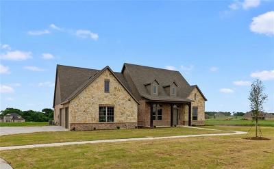 McKinney Single Family Home For Sale: 7126 Deerwood Trail