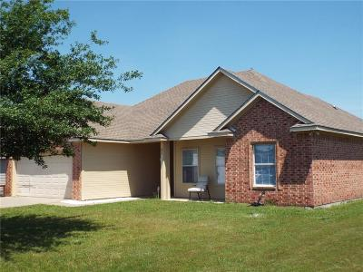 Whitewright Single Family Home Active Option Contract: 704 Katy Lane