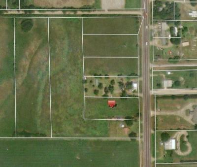 Athens, Kemp Residential Lots & Land For Sale: Tbd Hwy 274