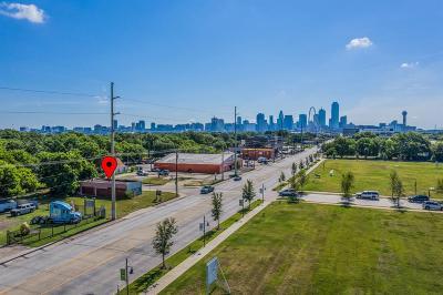 Dallas Commercial For Sale: 1001 Singleton Boulevard