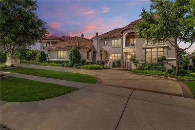 Irving Single Family Home For Sale: 4535 Byron Circle